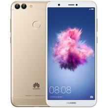 华为 HUAWEI 畅享7S 全面屏双摄 4GB +64GB 金色 移动联通电信4G手机 双卡双待