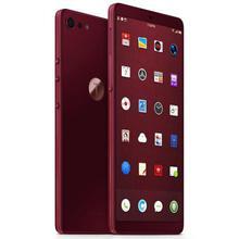 锤子 坚果 Pro 2 碳黑色(细红线版) 全面屏双摄 6+128GB 全网通 移动联通电信4G手机