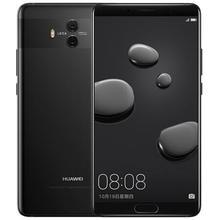 华为(HUAWEI) 华为 Mate10 4G手机 双卡双待 亮黑色 全网通(4GB RAM+64GB ROM)