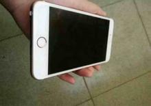 二手苹果6sp  iphone6sp