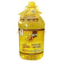 福临门家香味 一级大豆油 5L 中粮出品