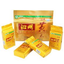 山西特產 沁州 五谷雜糧 黃小米 沁州黃小米真空袋裝2kg