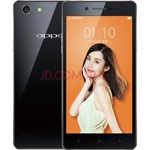 OPPO A33 2GB 16GB内存版 黑色 移动4G手机