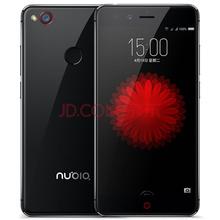 努比亚(nubia)【3 64GB】小牛5 Z11mini 黑色 移动联通电信4G手机 双卡双待