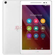 华硕(ASUS)百变语神ZenPad 8.0 Z380通话平板 8英寸(高通八核 3GB 32GB 双网双4G 蓝牙4.0)白