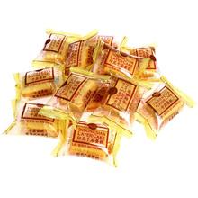礼财记 休闲零食 印尼千层蛋糕 独立小包装 蛋香味 早餐点心 500g/袋