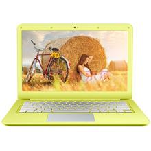 AWO S310 13.3英寸小艾丽人笔记本电脑(i5-5200U 4G 64G SSD 500G 全高清 背光键盘win8.1)宾果绿