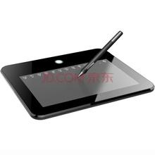 友基(UGEE)绘影EX05数位板手绘板手写板电脑写字输入板电子绘图板绘画板 黑色