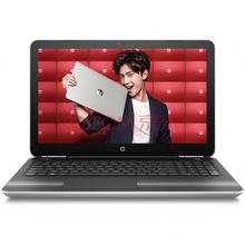 惠普(HP)Pavilion 15-au151TX 15.6英寸笔记本(i5-7200U 8G 1T NV940MX 2G独显 FHD Win10)银色