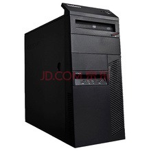 联想(Lenovo)ThinkCentre M4500t-N000 G3260/4G/500G/集成/DVD刻录/Win7-Home/19.5WLED/三年全保商用机