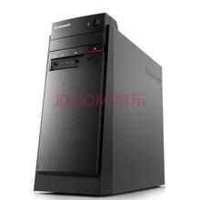 联想(Lenovo)启天B4650-B010 I3-6100/4G/500G/集成显卡/DVD刻录/Win7 Home/19.5WLED 三年保修商用机
