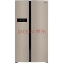 美的(Midea)BCD-516WKZM(E) 516升