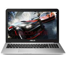 华硕(ASUS)V505LX 15.6英寸影音游戏笔记本电脑(i5-5200U 4G 500G GTX950M 2G独显 金属机身 FHD)