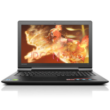 联想(Lenovo)小新700电竞版 15.6英寸游戏笔记本电脑(i7-6700HQ 8G 500G GTX950M 4G FHD IPS Office)黑