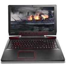 联想(Lenovo)拯救者 ISK15.6英寸游戏本(i7-6700HQ 8G 1T HDD GTX960M 2G独显 FHD IPS屏 背光键盘)黑