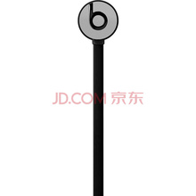 Beats urBeats 入耳式耳机 - 深空灰 手机耳机 三键线控 带麦 MK9W2PA/B