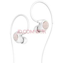 乐视(Letv)乐视原装 反戴式入耳耳机 手机线控耳机 白色