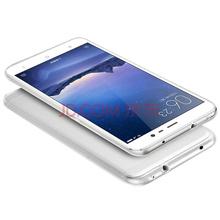 奇克摩克 红米Note3手机壳/保护壳/TPU软壳 防摔保护 纤薄通透 适用于小米红米Note3 透明白