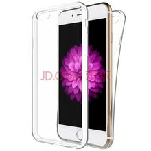 KOOLIFE 苹果iPhone 6/6s手机壳保护套 硅胶软壳 iPhone6s透明壳 薄外壳