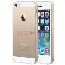 BIAZE 苹果iphone se手机壳 iPhone5/5s保护套 手机壳 tpu软套 透明气垫/气囊 手机套 透明白