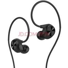 乐视(Letv)乐视原装 反戴式入耳耳机 手机线控耳机 黑色