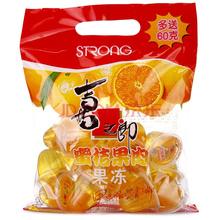 喜之郎蜜桔果肉果冻450g