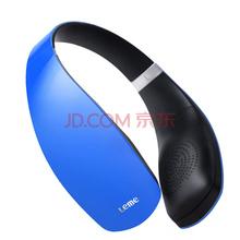 乐视(Leme)EB30 无线头戴式蓝牙4.1耳机 蓝色