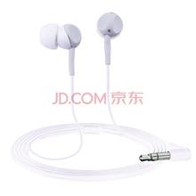 森海塞尔(Sennheiser) CX213 时尚入耳式立体声耳机 耳塞 白色