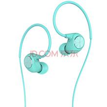 乐视(Letv)乐视原装 反戴式入耳耳机 手机线控耳机 蓝色