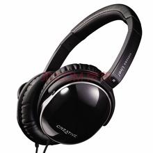 创新(Creative)Aurvana Live 耳机 头戴式 生物振膜高保真头戴包耳式Hifi运动耳机