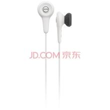 爱科技(AKG)Y10 耳机耳塞式 立体声音乐耳机 通用 手机耳机 白色