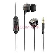 森海塞尔(Sennheiser) CX275S 入耳式手机通讯耳机 适用安卓、苹果 黑色