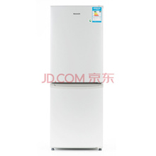 松下(Panasonic)BCD-210SPAB(NR-B21SP1) 210升 两门冰箱 松下压缩机一级能效高性价比