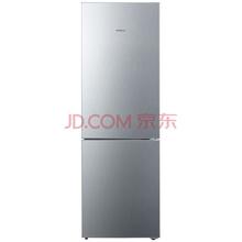 西门子(SIEMENS) BCD-313(KG32EV2S0C) 313升  双门冰箱 电脑温控(不锈钢色)
