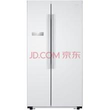 海尔(Haier)BCD-571WDPF 571升 风冷无霜对开门冰箱  电脑控温双循环