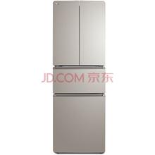TCL BCD-288KR50 288升 冷藏自动除霜 多门冰箱(流光金)