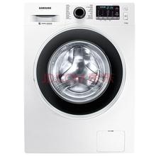 三星(SAMSUNG)WW70J5230GW(XQG70-70J5230GW) 7公斤 故障智能检测 智能变频滚筒洗衣机(白色)
