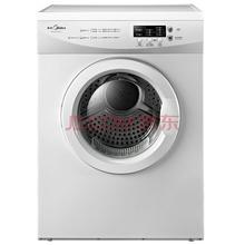 美的(Midea)MH60-Z003 6公斤家用除菌滚筒干衣机烘衣机烘干机(白色)