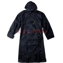 天堂尼龙绸风雨衣NF-2丈青XXXL