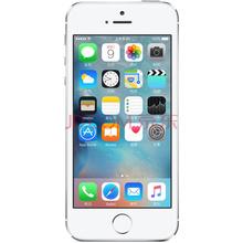 Apple iPhone 5s (A1530) 16GB 银色 移动联通4G手机