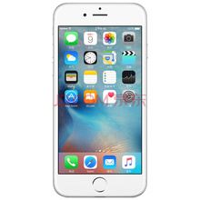 Apple iPhone 6 (A1586) 16GB 银色 移动联通电信4G手机