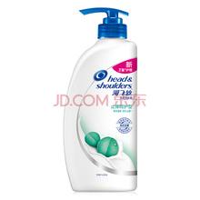 海飞丝去屑护肤洗发水止痒呵护型750ml(洗发露 新老包装随机发放)