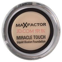 蜜丝佛陀(Max Factor)经典水润粉底霜45号 11.5g 玉瓷色(更名:水漾触感粉底霜)