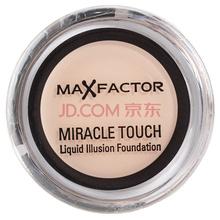 蜜丝佛陀(Max Factor)经典水润粉底霜55号 11.5g 粉嫩色(更名:水漾触感粉底霜)