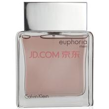 卡文克莱(Calvin Klein)卡尔文克雷恩迷情男士香水50ml