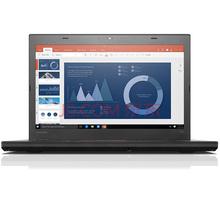 联想(Lenovo)Thinkpad T460/I5-6200U/4G/1TB/2G显卡/3+3芯电池/WIFI/W7专业系统/14 带包鼠 政府节能