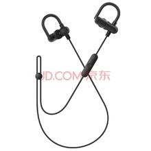 QCY QY11 阿莫 无线运动立体声蓝牙耳机 音乐耳机 通用型 入耳式 黑色