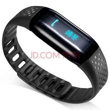 乐心 mambo 智能手环 来电提醒 来电显示 睡眠监测 计步 防水 专业运动手环 微信互联 运动腕带版