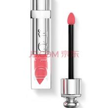 迪奥(Dior)魅惑液态唇膏373#5.5ml 水红色(口红唇彩)