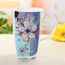 雅诚德 arst 骨瓷陶瓷大水杯茶杯马克杯克里默杯